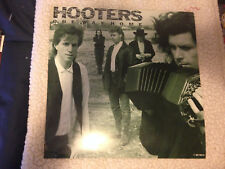 Hooters One Way Home Poster Flat Square 1987 Promo 12x12 RARE RARE RARE