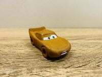 Chester Whipplefilter Lightning McQueen Muddy Diecast Die Cast Cars 3 Pixar