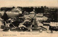 CPA Vezelise - Faubourg de Toul (276930)