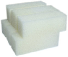 Foam Filter Pads Fit for Aqua Clear 110/500 AquaClear(Pack of 6)