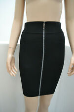 LAGERFELD GALLERY ROCK NEUF Wolford Taille XS//34 crayon Skinny stretchrock