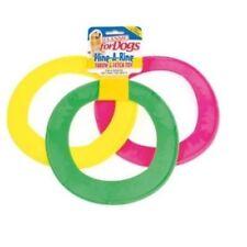 Frisbees aus Gummi