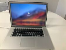 "Apple MacBook Pro 15"" Laptop - 2011 8 GB Memory 128 GB SSD SATA Bundle"