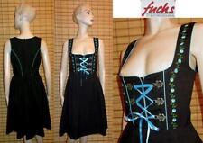 Ärmellose knielange Damen-Trachtenkleider & -Dirndl 36 Größe