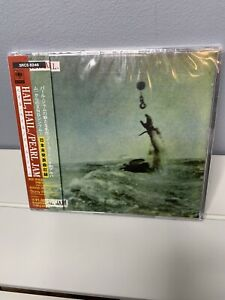 Pearl Jam Hail Hail CD Japan OBI SEALED BRAND NEW MINT Rare