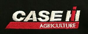 Case Tractor Embroidered Crew Neck Sweatshirt - 8 colours