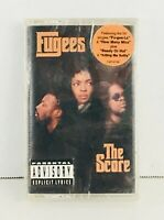 Fugees The Score 1996 USA CT 67147