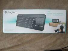Logitech K400 (920-003070) Wireless Keyboard
