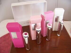 ll_ : Coffret parfum AURA de Swarovski