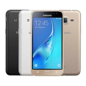 """Original Samsung Galaxy J5 J500F Unlocked 1.5GB RAM 8GB ROM 5.0"""" 13MP Smartphone"""