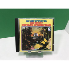 RETROSPECTIVE THE BEST OF BUFFALO SPRINGFIELD CD AUDIO