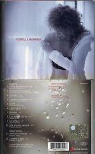 FIORELLA MANNOIA CD + DVD digipack HO IMPARATO A SOGNARE nuovo SIGILLATO sealed