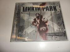 Cd  Linkin Park  – Hybrid Theory