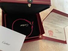 Cartier love bracelet pink color ceramic diamond