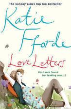 Love Letters [Paperback] [Mar 04, 2010] Fforde, Katie