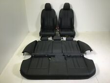 Sitze Lederausstattung Innenausstattung BMW 5er (G30, F90) 530e iPerformance 1