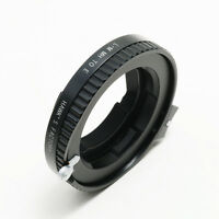 Hawk's Leica Leitz M lens to Sony E camera Marco helicoid adapter