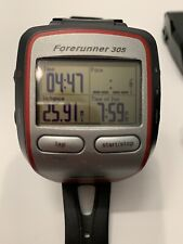 Garmin Forerunner 305 GPS | Fitness & Running