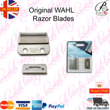 Wahl 2-Hole Taper Blade For Taper Clippers