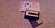 Kevin Ayres Sweet Deceiver 1st PINK ISLAND TAPES UK LP CASSETTE TAPE 1975