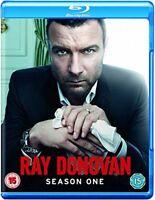 Ray Donovan - Season 1 [Blu-ray] [Region Free] [DVD][Region 2]