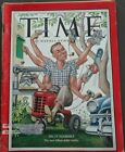 TIME MAGAZINE 1954 80 Pages-Do it yourself--The new billion-dollar hobby.-NR