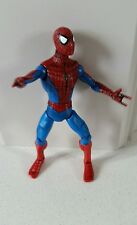 "Marvel Legends 6"" Action Figure SPIDERMAN Spinning Kick Attack Classics Series"