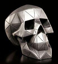 Calavera Figura - Geométrica Calavera Decoración Cráneo Cráneo