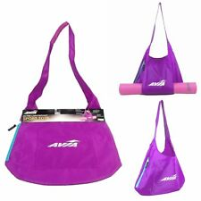 Avia Sport Tote Bag Gym Yoga Beach Light Weight W yoga Mat or Towel Carrier 0ed469e7163be
