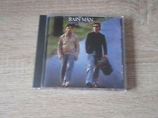 Rain Man  Soundtrack  CD Album Iko Iko  Dustin Hoffmann Tom Cruise