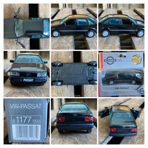 GAMA MINI VW VOLKSWAGEN PASSAT 1177 Noire
