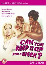 Can You Keep It Up for A Week? 1975 DVD