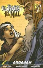 NEW - El Bien y El Mal Parte 2: Abraham Comic Book (No Greater Joy) (Pt. 2)