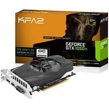 KFA2 GeForce GTX 1050 TI OC 4096 MB Gddr5