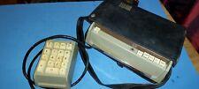 Vintage Msi Source 2001 Equipment With Keypad