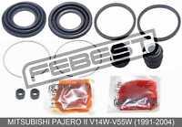 Cylinder Kit For Mitsubishi Pajero Ii V14W-V55W (1991-2004)