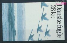 Denemarken MH36 (compleet Kwestie) postfris MNH 1986 Vogels (9304510