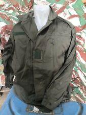 Veste f2 kaki 120M armée française militaire neuf franch army vert