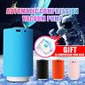 Mini Automatic Compression Vacuum Pump Portable Electric Air Pump +5 Vacuum
