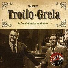 Aníbal Troilo, Troil - Pa Que Bailen los Muchachos: 1962 [New CD]