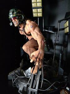 XM Studios Weapon X