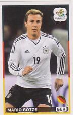 AH / Panini football Euro 2012 Special Dutch Edition #190 Mario Gotze