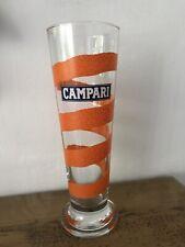 More details for campari glass