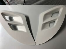 Porsche 986 Boxster / Cayman to 997 Turbo Side Vents update new look