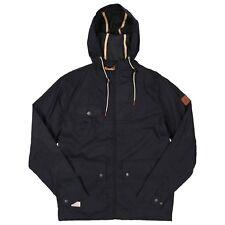 Matix Pacer Jacket (M) Navy