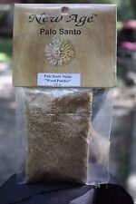 Palo Santo Wood Powder half ounce