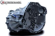 Austausch - Getriebe Renault Trafic 2.0 dCi 6-Gang PF6 024 PF6024