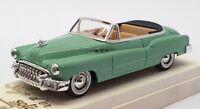 Solido 1/43 Scale Model Car 4511 - 1950 Buick Super Cabrio - Green