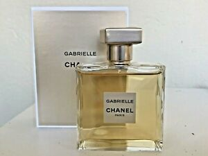 Chanel Gabrielle Paris 1.7 oz EDP Spray Almost Full in Box~Maybe it's a Tester