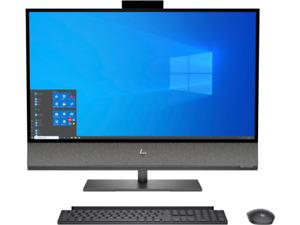 HP ENVY All-in-One 32-a0055 i7-9700 512GB SSD + 1TB HDD+32 Optane 16GB RTX2060